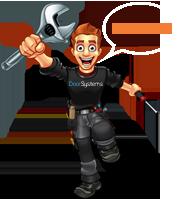 DoorSystems-Mascot