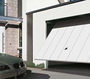 Portes de garage & portail