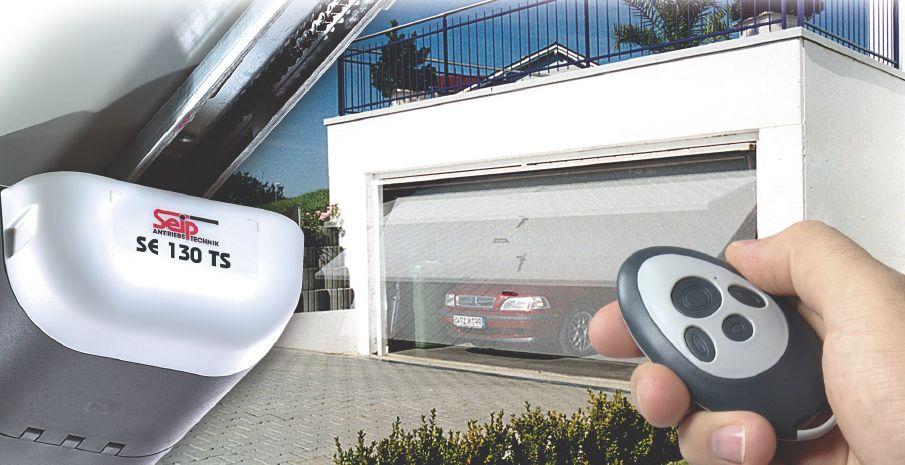 ts100 ts130 moteur pour grande porte de garage doorsystems. Black Bedroom Furniture Sets. Home Design Ideas